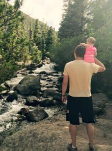Copeland Falls