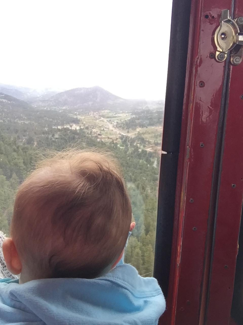 kid friendly activities Estes Park, Colorado CO