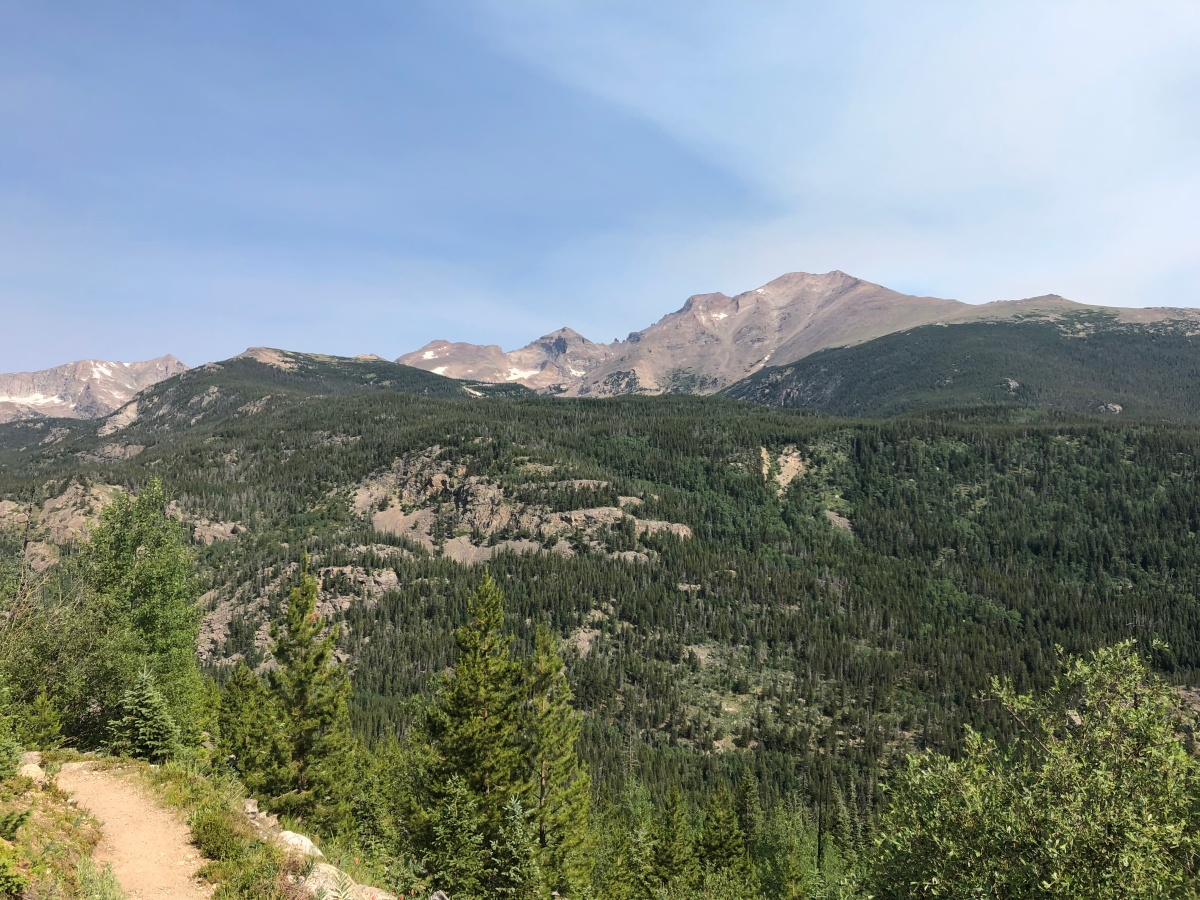 The Low-Down for Labor Day Vacation in Rocky Mountain National Park