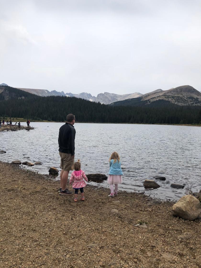 Brainard Lakes Colorado, Indian Peaks Wilderness