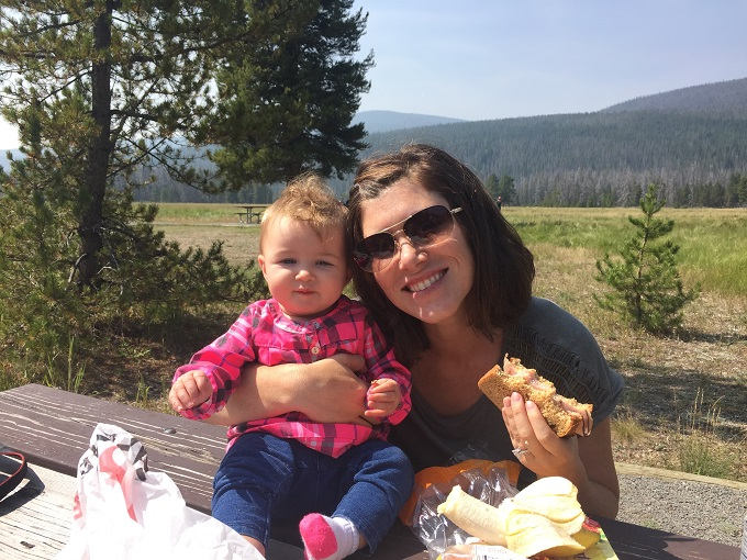 picnics in rocky mountain national park