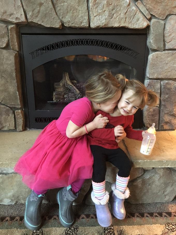 Estes Park, Colorado is a family friendly vacation destination