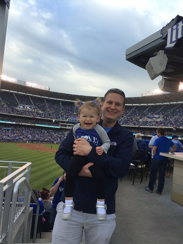 Kansas City Royals Baseball opening day is March 28