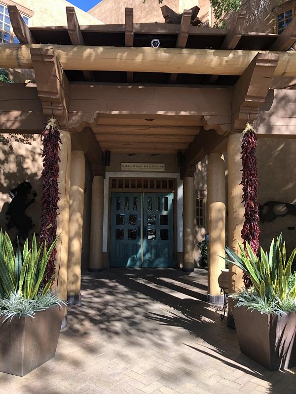 Hotel Santa Fe, Hacienda and Spa in Santa Fe, New Mexico