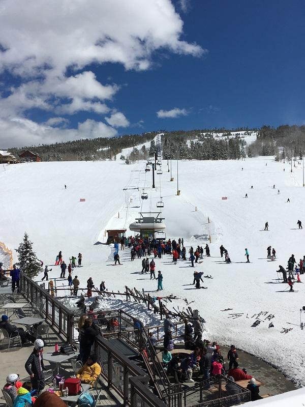 Ski Granby Colorado