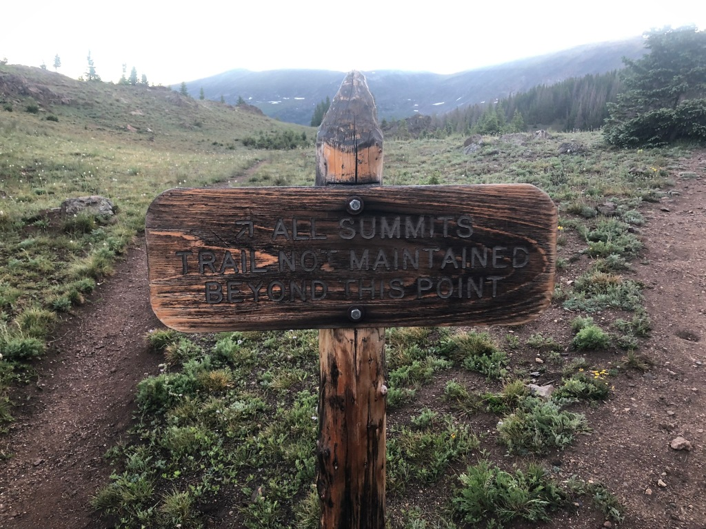 CCY Summits Rocky Mountain National Park. Things to do in Rocky Mountain National Park.