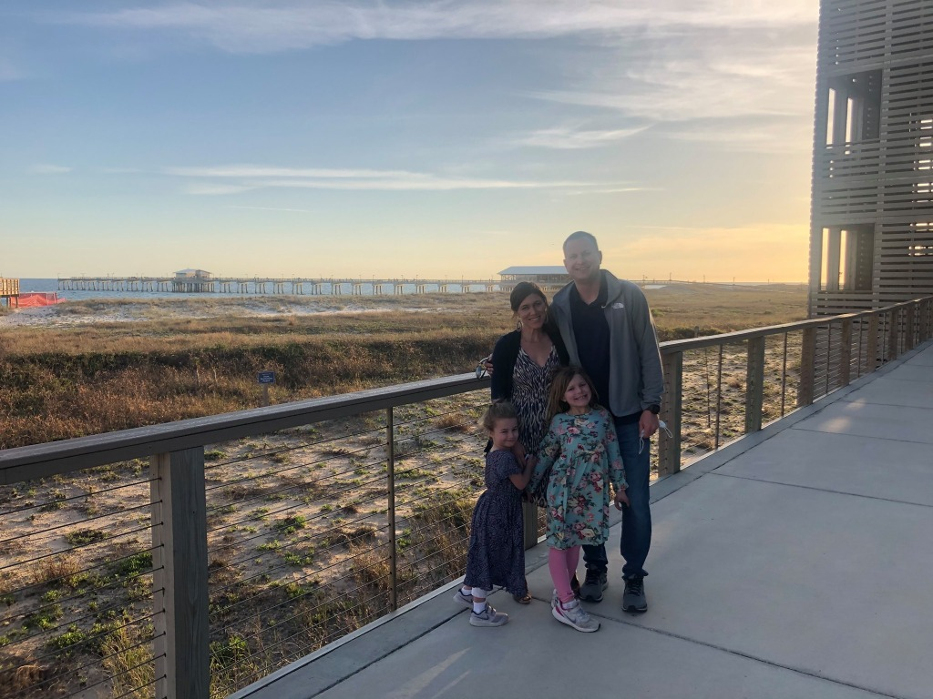 Gulf State Park in Gulf Shores, Alabama top family vacation