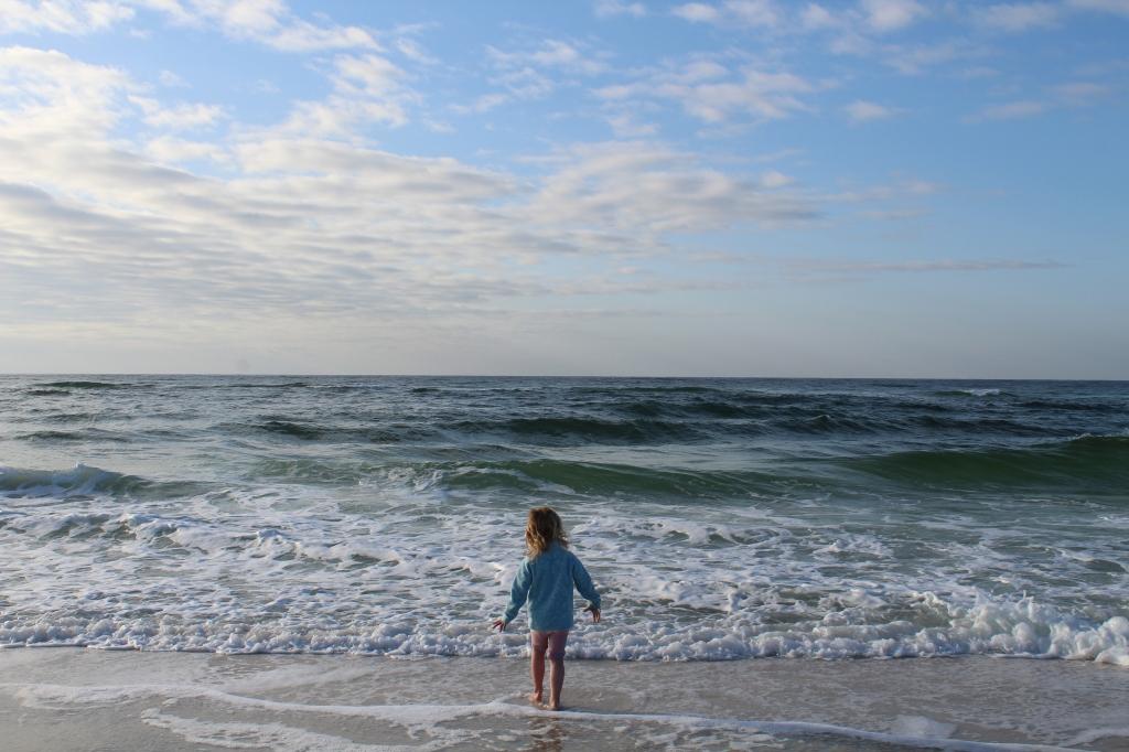 Ocean Views Gulf State Park in Gulf Shores, Alabama