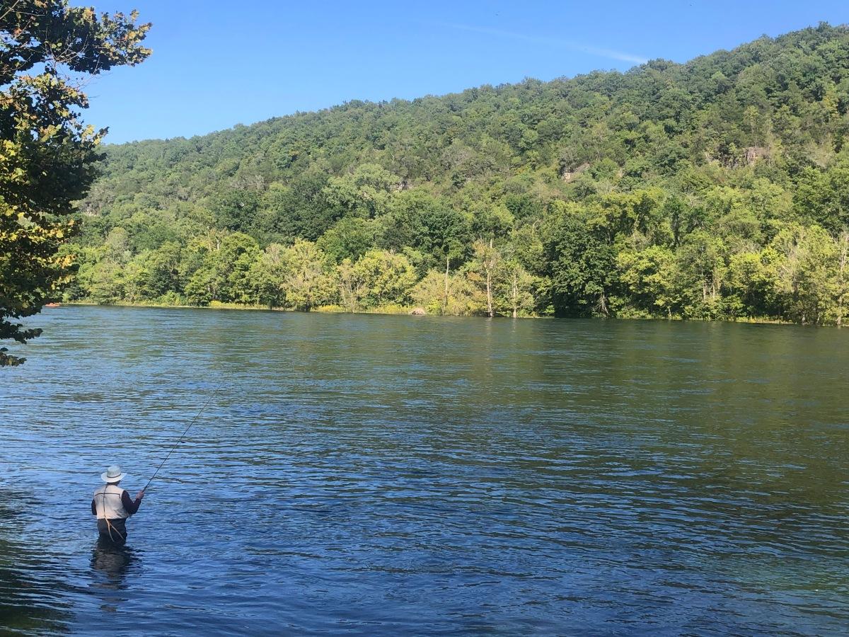 White River CabinRental